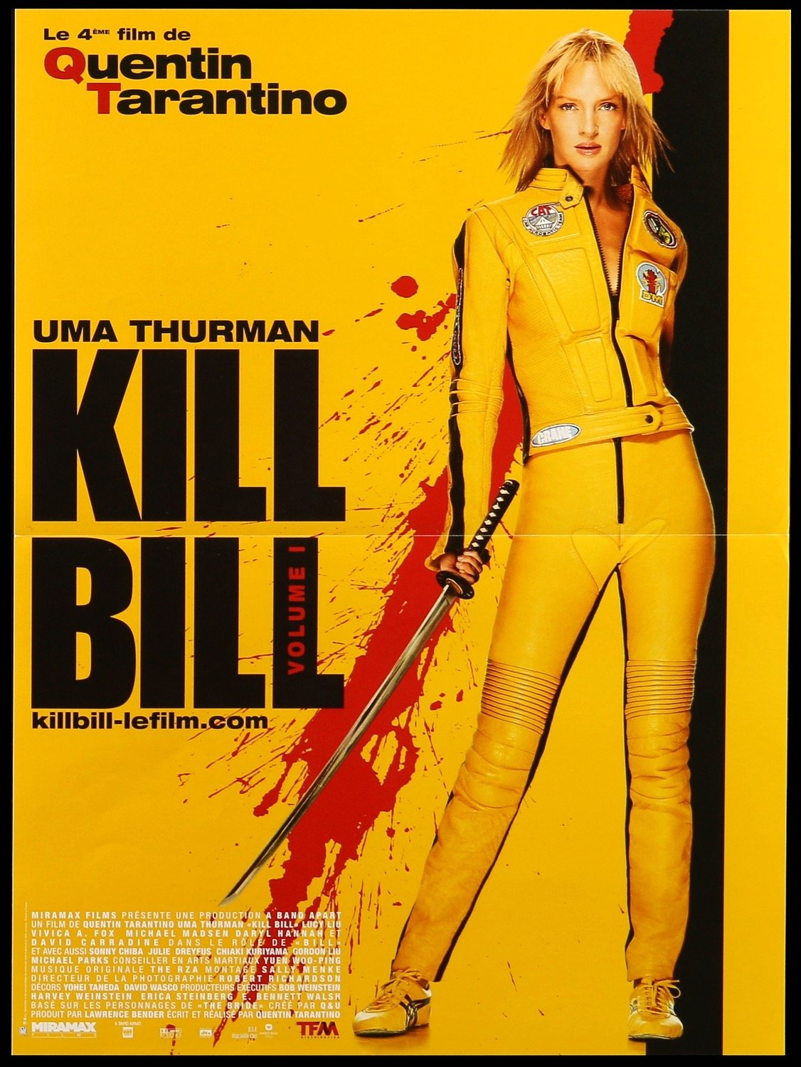 KillBillvol1 2003 french original film art 1200x